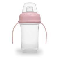 Copo Infantil Matern Milk EME 150ml Rosa