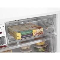 Refrigerador Brastemp BRE80ARANA Frost Free Duplex Ative! com Freezer Invertido e Controle Eletrônico 573L Branco