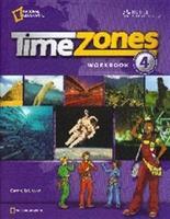 Time Zones Workbook 4