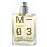 Molecule 03 Escentric Molecules Perfume Unissex Eau de Toilette 30ml