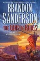 The way of kings 1ª edição
