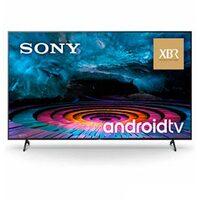 Android TV 4K 75 Sony XBR 75X805H com Muito Mais Cores, Recomendada Pela Netflix e Inteligência Artificial