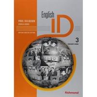 English Id British 3. Teacher's Book