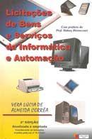 Licitações de Bens e Serviços de Informática e Automação