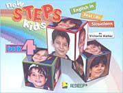New Steps Kids 4ª Série