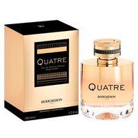 Quatre Intense Femme Edição Limitada Boucheron Perfume Feminino Eau De Parfum 100ml