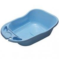 Banheira Styll Baby 34 Litros Azul 99005