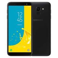 Smartphone Samsung Galaxy J6 SM-J600G/DS Desbloqueado 64GB Android 8.0 Preto