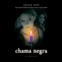 Ebook - Chama negra