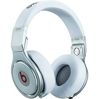 Fone de Ouvido Beats by Dr Dre Over Ear Beats Pro White
