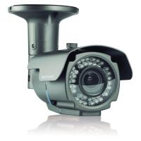 Câmera Multilaser Bullet Varifocal SE165 1080P 2.8-12Mm 72Leds Metal