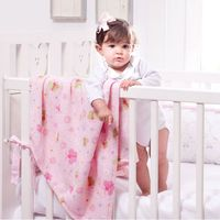 Manta Corttex Baby Glorious Flannel 90cmx110cm Harper