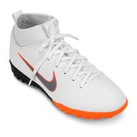 Chuteira Society Infantil Nike Mercurial Superfly 6 Academy GS TF - Unissex 6e6a8a291da2c