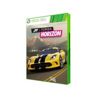 Forza Horizon Xbox 360 Microsoft
