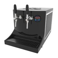 Chopeira Elétrica Ice Box Fiber Compact 4850Btu/H 55L/H 2 Torneiras