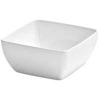 Bowl Haus Concept Square 52601/002 100ml Branco