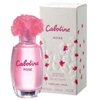 Perfume Feminino Cabotine Rose Eau de Toilette Gres 30ml