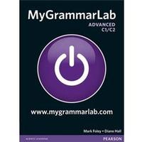 MyGrammarLab:Advanced C1/C2 Student Book
