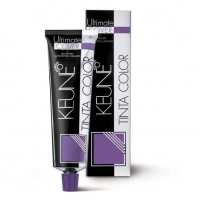 Keune Coloração Permanente Ultimate Cover 60ml - 6.35 UC - LOURO ESCURO CHOCOLATE