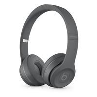 Fone de Ouvido Beats Solo3 Supra-Auricular Neighbourhood Collection Wireless Cinza Estrada