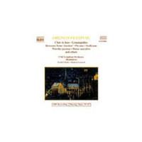 CSR Symphony Orchestra - French Festival