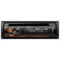 Cd Player Deh-s4180bt Pioneer Bluetooth