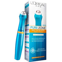 Gel Secativo Dermo Expertise L'Oréal Paris Roll On Pure Zone 15ml