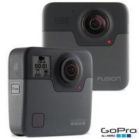 Câmera Digital GoPro CHDHZ-103 Fusion 360 5.2K 18 MP Wi-Fi