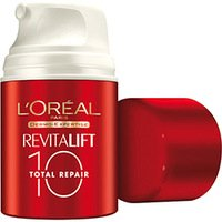 Creme Multitratamento Diurno Revitalift L'Oréal Total Repair 10 FPS 20 50ml