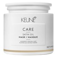 Máscara De Hidratação Keune Care Satin Oil Mask 500ml