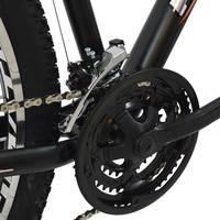 Bicicleta Polimet MTB Aro 29 21 Marchas Preta