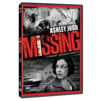 Missing - 1ª Temporada Multi-Região/Reg 4