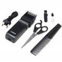 Máquina de Aparar  Cortar Cabelo Barbeador Semi Profissional