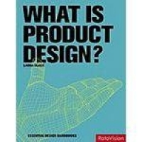 What Is Product Design? New In Paperback - Rotovision