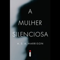 Ebook - A mulher silenciosa
