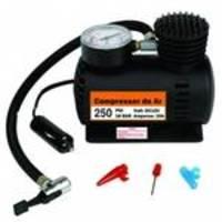 Mini Compressor De Ar Portátil Bestfer 12v 250 Psi