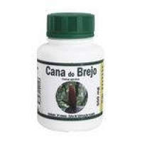 Cana Do Brejo (6 Potes) 500 Mg