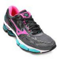 Tênis Feminino Mizuno Wave Creation 19 4139265
