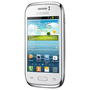 Smartphone Samsung Galaxy Young Duos TV GT-S6313T Desbloqueado GSM Dual Chip Android Branco