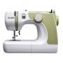 Maquina de Costura Elgin Supéria JX-2050