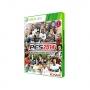 PES 2014 Pro Evolution Soccer Xbox 360 Microsoft