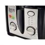 Fritadeira Elétrica Mondial Fast Fry FT-02 1,2 Litro Preta