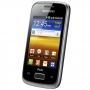 Celular Samsung Galaxy Y Duos GT-S6102B Desbloqueado GSM + Cartão 2GB
